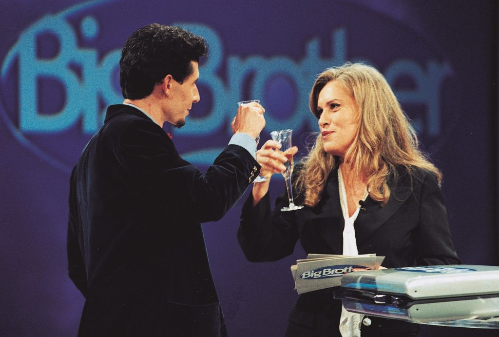 """Zé Maria foi o vencedor do primeiro """"Big Brother"""""""