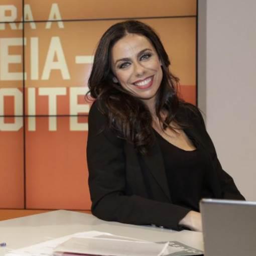 Ines Lopes Goncalves Com A Maternidade Tem Se Muito Menos Certezas E Mais Medos