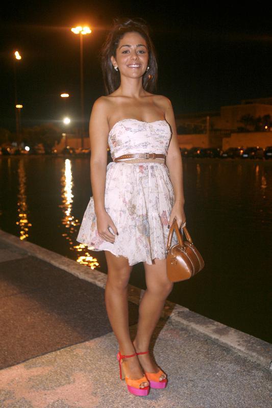 Sofia Baltar