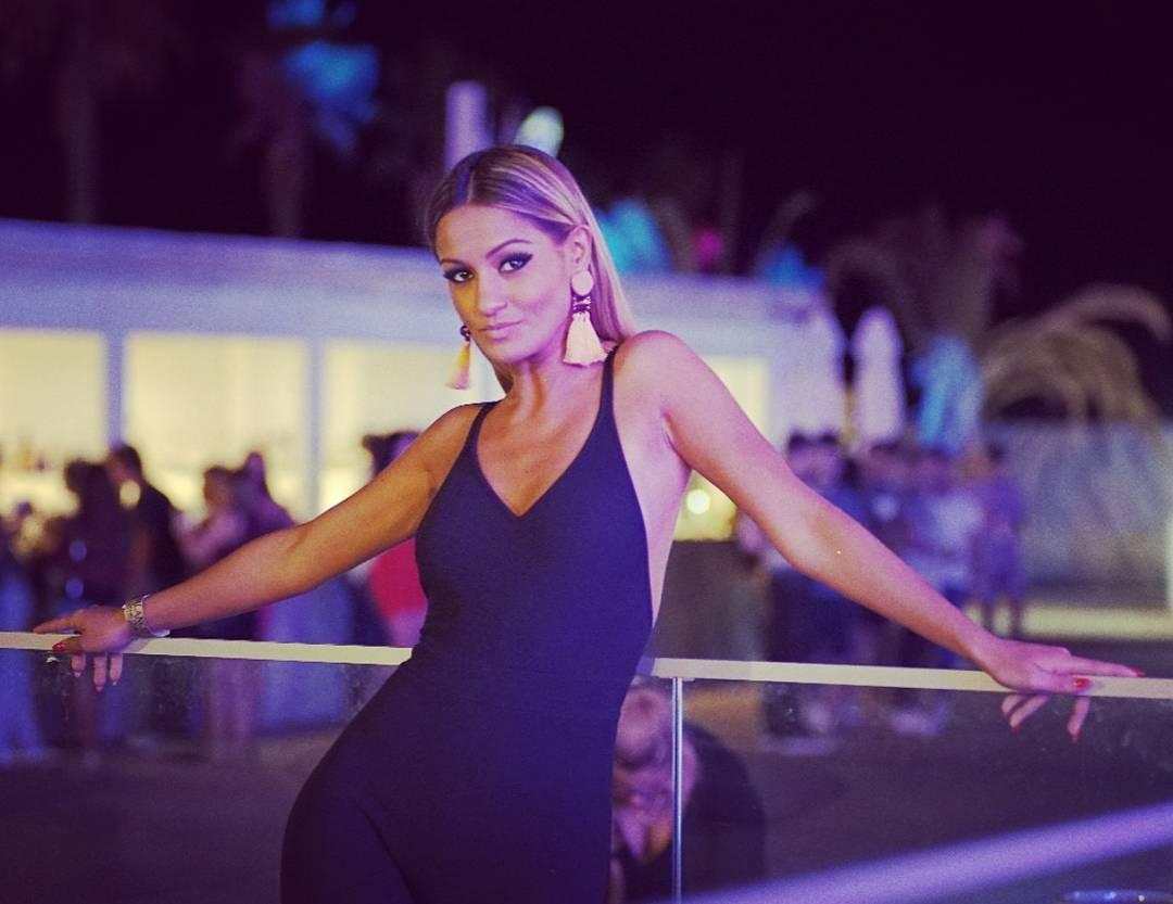 Snapchat Corinne Olympios nude photos 2019