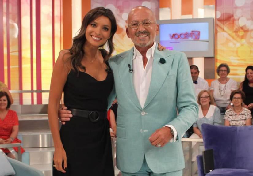 7d1a78eeb8 Manuel Luís Goucha CONFESSA  «TAMBÉM SEI COÇAR OS TINTINS»