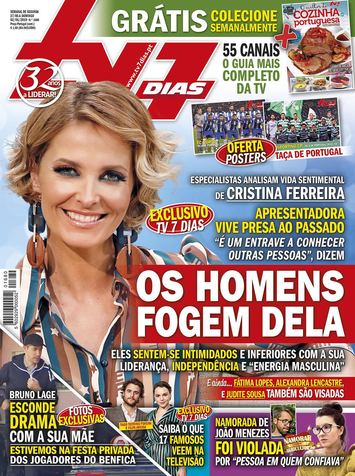 Capa TV 7 Dias