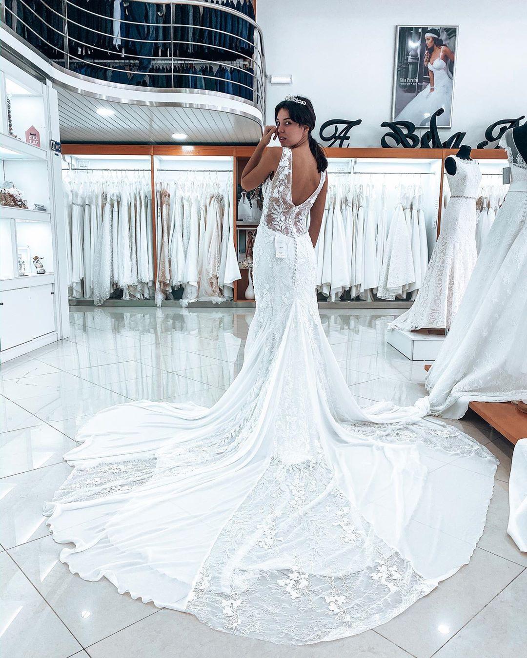 Casamento sem Segredo – vestido de noiva para casamento