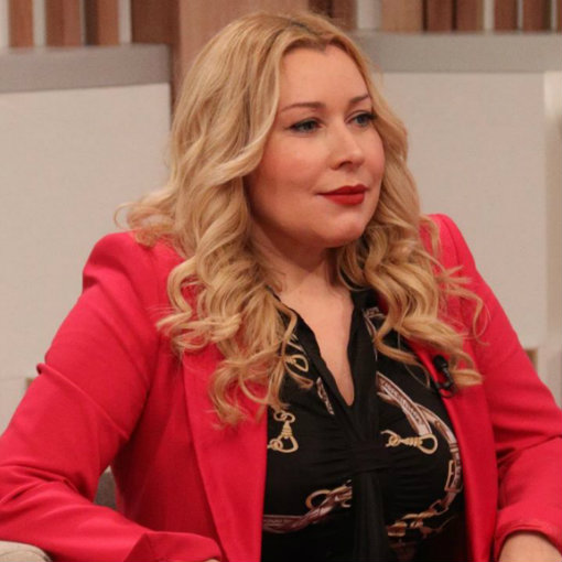 Suzana Garcia Você na TV!