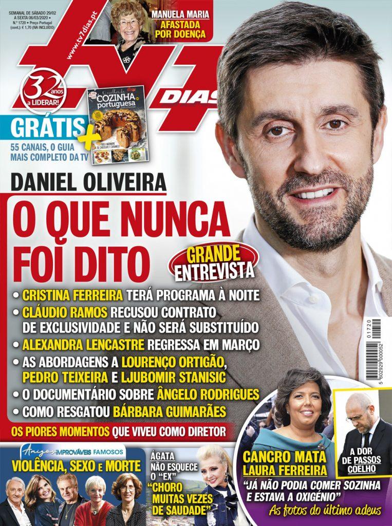 revista TV 7 Dias