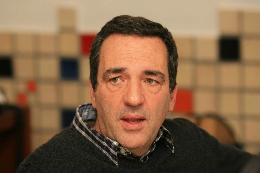 Júlio Magalhães