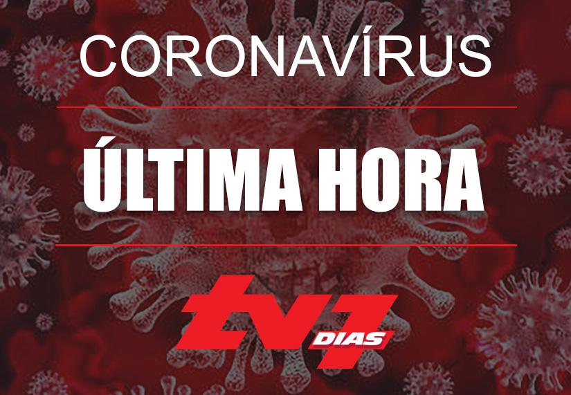 Coronavírus COVID-19 ultima hora