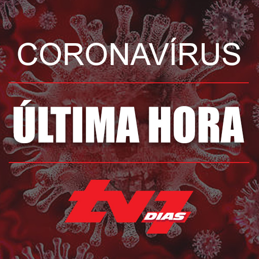 coronavírus covid-19 ÚLTIMA HORA