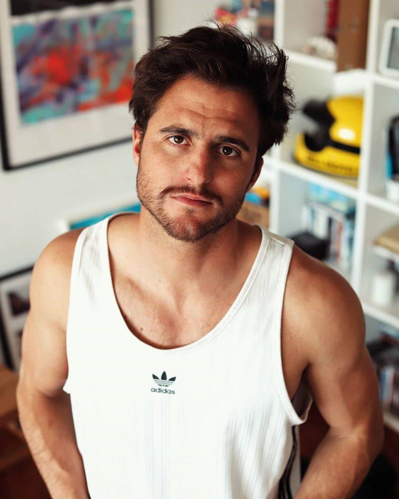 Tiago Teotónio Pereira