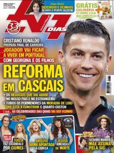 TV7DIAS 131 cristiano ronaldo