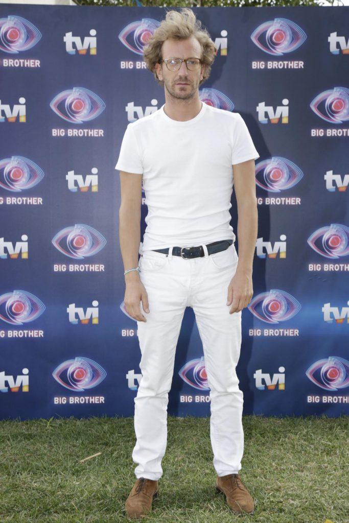 """Diogo Cunha, ex-concorrente do """"Big Brother 2020"""""""