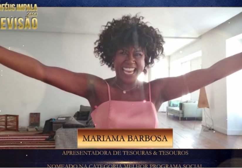 Mariama Barbosa