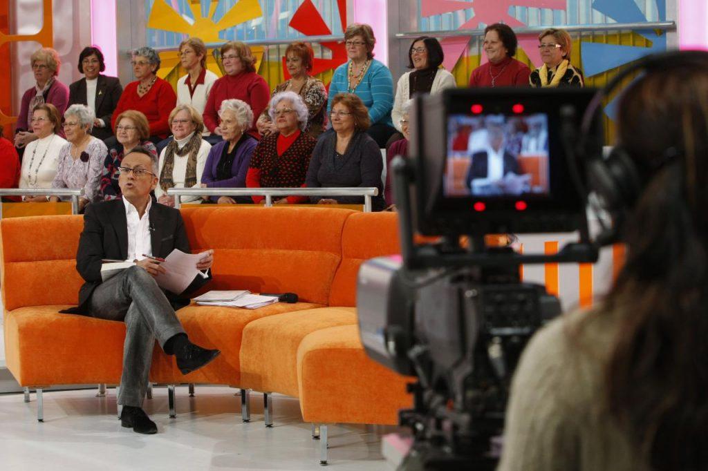 Você na TV! com Manuel Luís Goucha