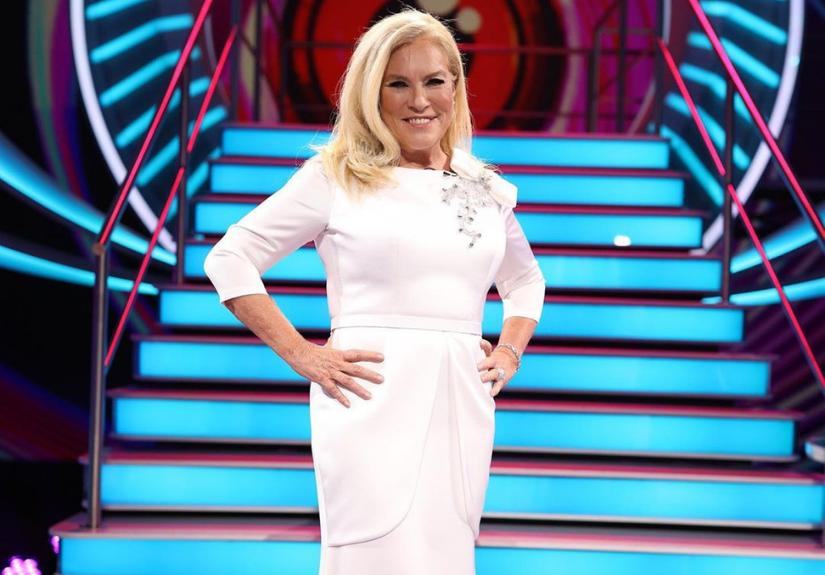 Big Brother - A Revolução com Teresa Guilherme