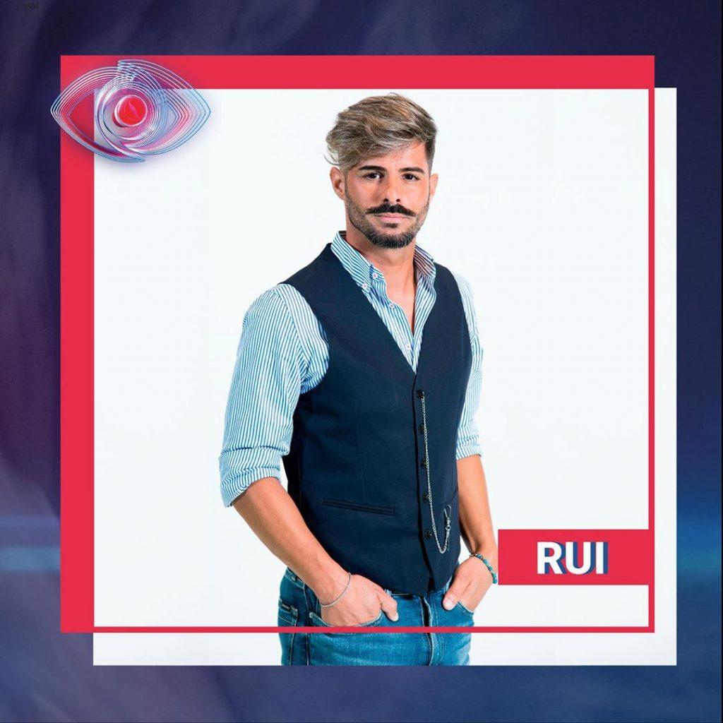 Rui, 35 anos, Oliveira do Hospital