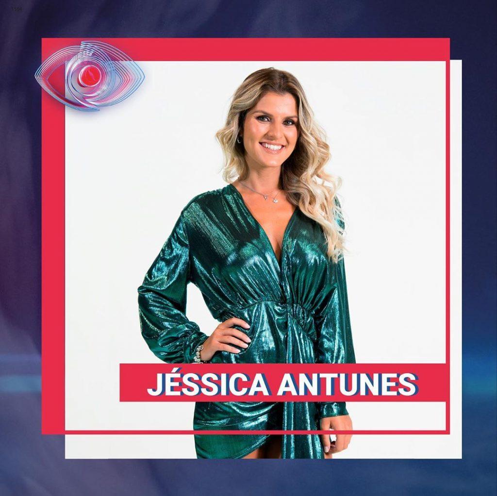 Jéssica Antunes, 26 anos, São João das Lampas