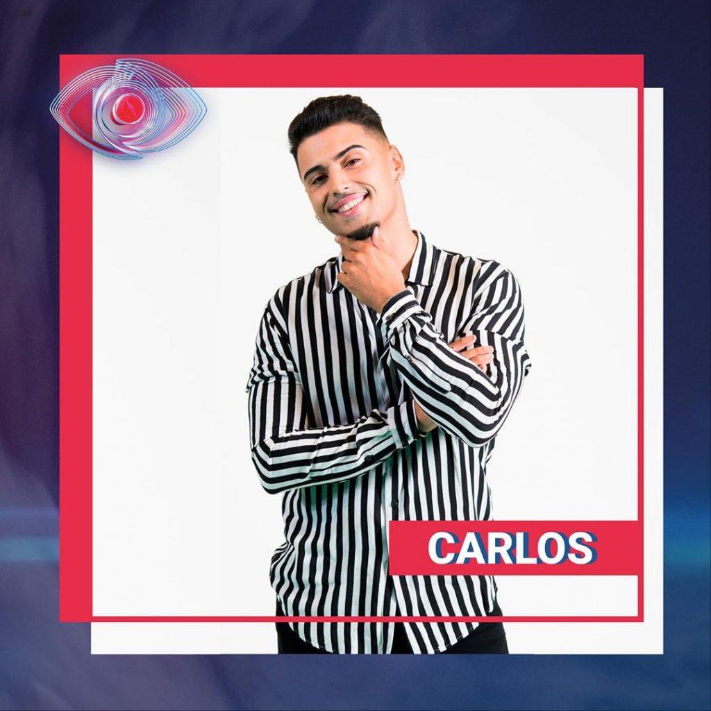 Carlos, 24 anos, Odivelas