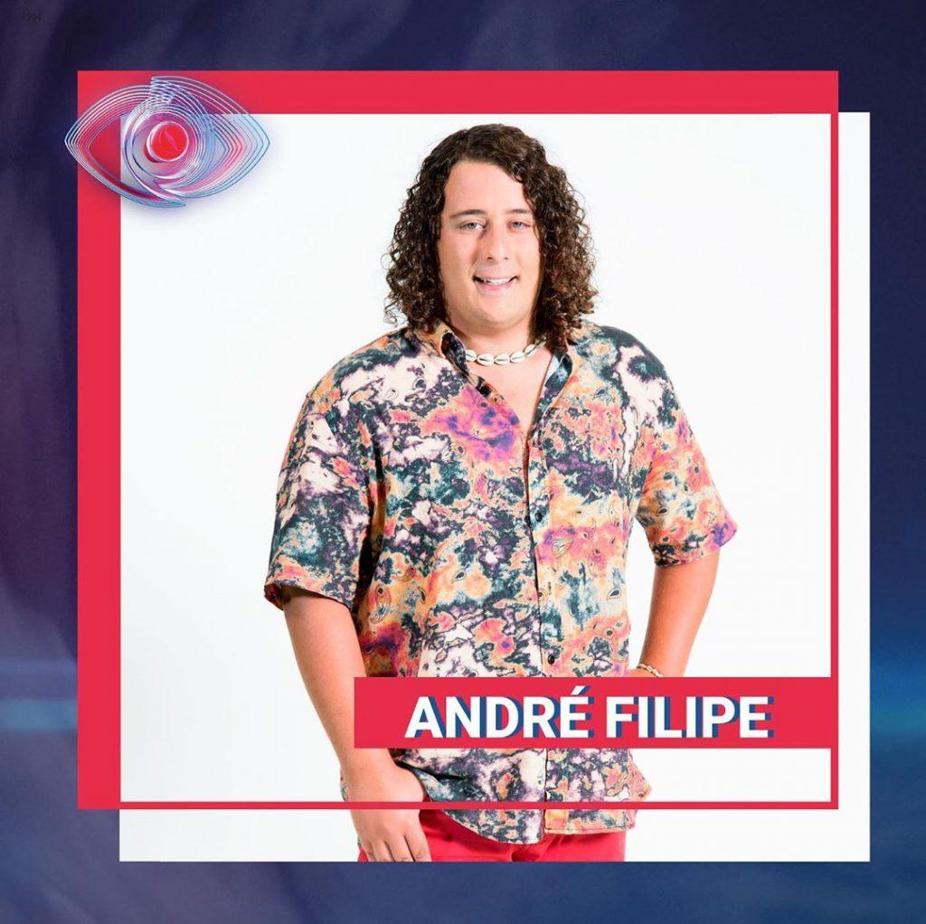 André Filipe, 25 anos, Barreiro