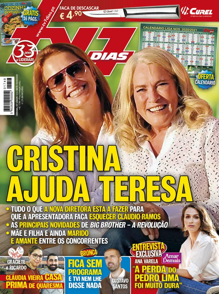 revista tv 7 dias