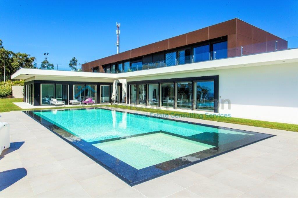 """Esta é a casa onde habitam os concorrentes de """"Big Brother"""""""