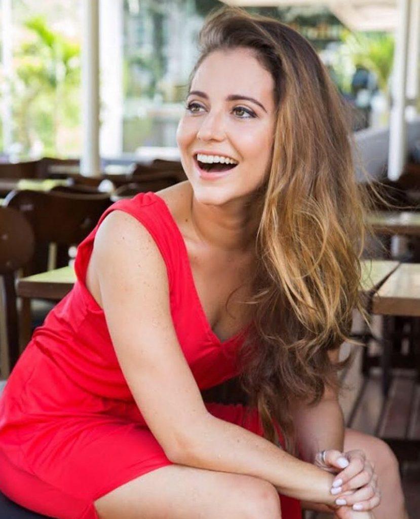Ana Catharina