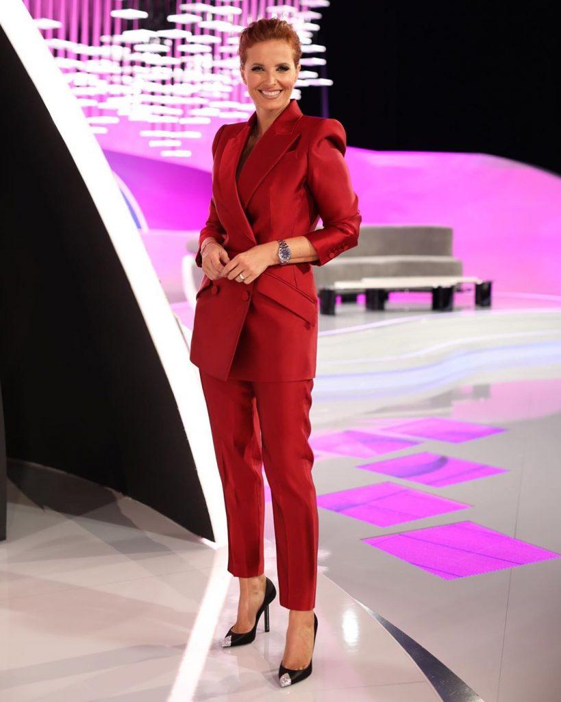 """""""Dia de Cristina"""" é o primeiro programa de Cristina Ferreira desde o seu regresso à TVI"""