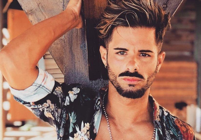 """Rui Pedro, ex-concorrente do """"Big Brother - A Revolução"""""""
