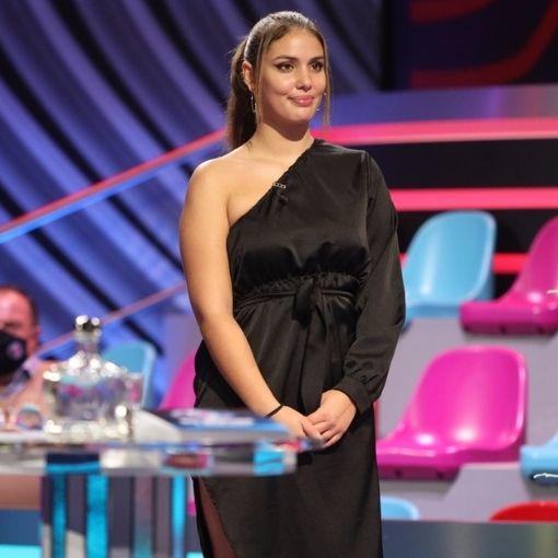 """Carina Duarte esteve na gala do """"Big Brother"""", mas garante não ter assistido à discussão que terá ocorrido entre Rui Pedro e Joana"""