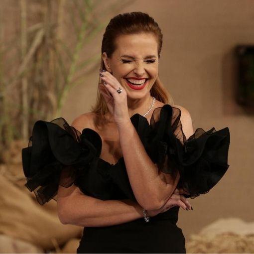 """Cristina Ferreira no programa """"Noite de Cristina"""""""