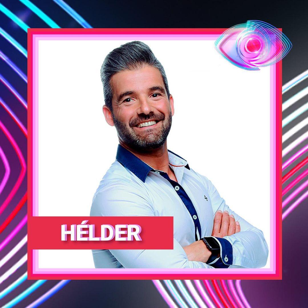 Este foi o expulso desta semana do Big Brother - Duplo Impacto
