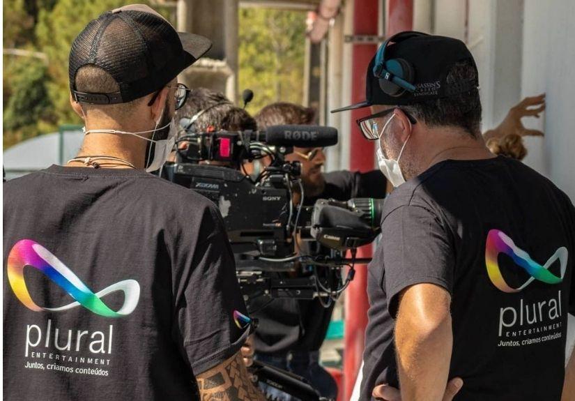 Plural Entertainment, a produtora das novelas da TVI