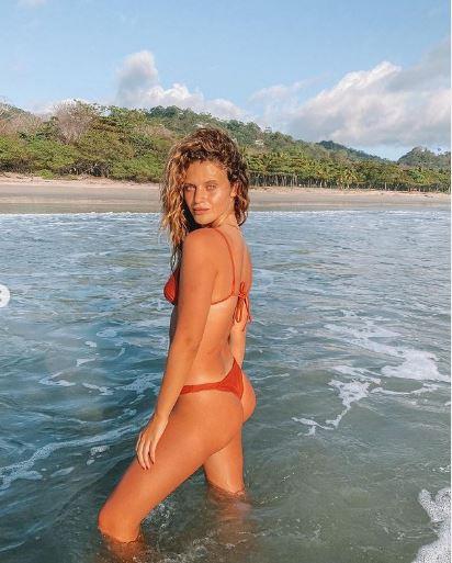 """Matilde Reymão é Diana em """"Amar Demais"""", da TVI"""