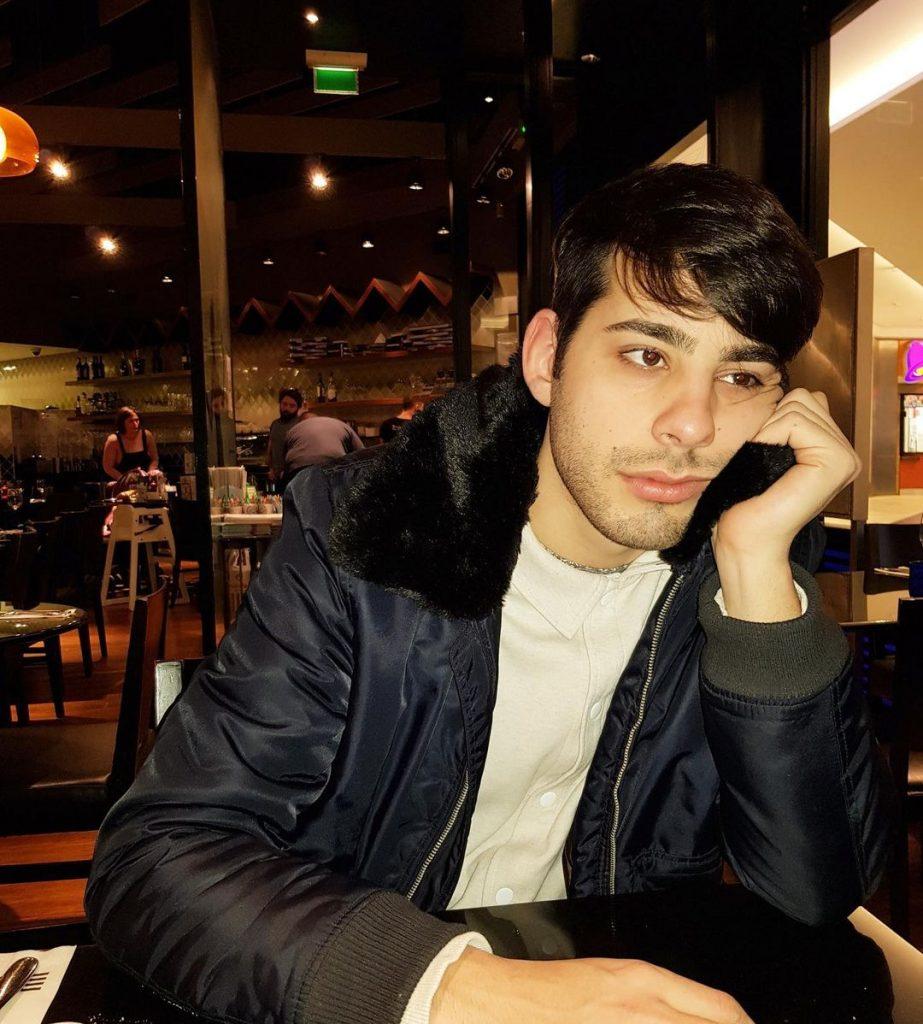 Edmar Teixeira