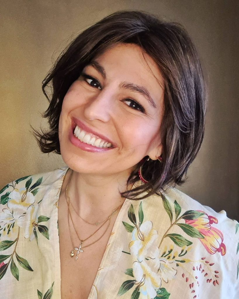 """Joana Cruz, que luta contra um cancro da mama, mostrou-se com um """"novo look"""" que encantou quem a segue nas redes sociais"""