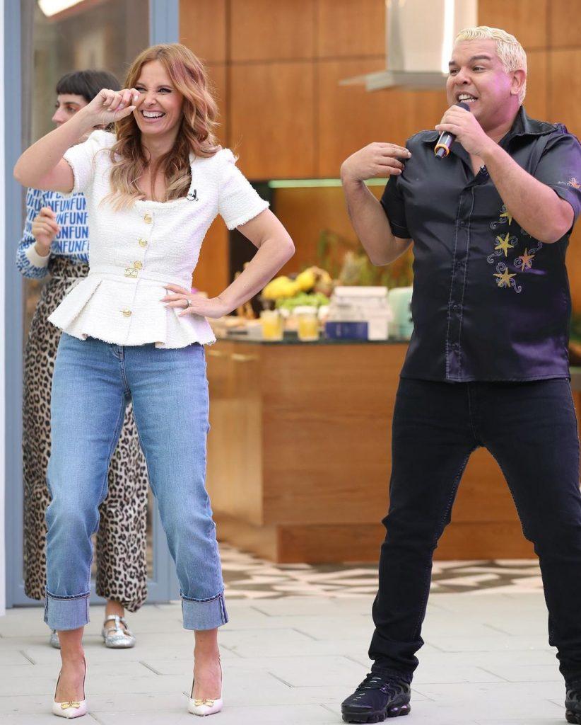 """""""Cristina ComVida"""", com Cristina Ferreira, teve uma emissão especial e alargada neste sábado"""
