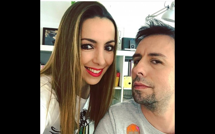 Manuel Marques e Ana Martins