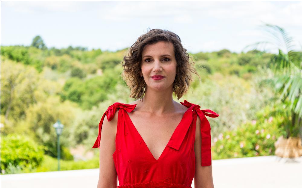 Cátia Ferreira, 32 anos, Faro