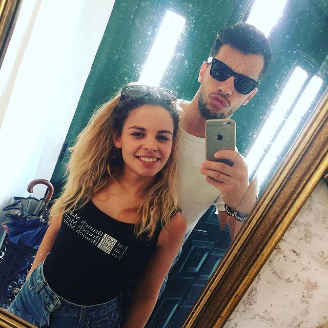 Luís Nascimento e Teresa Ferraz