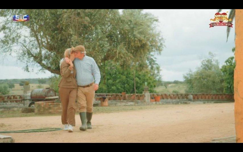"""""""Quem Quer Namorar Com o Agricultor?"""", SIC"""