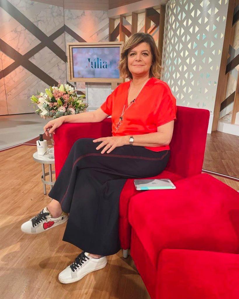 Júlia Pinheiro