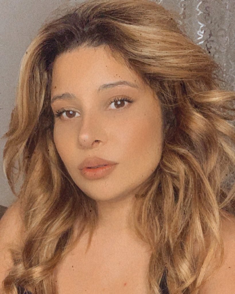 Sandrina Pratas