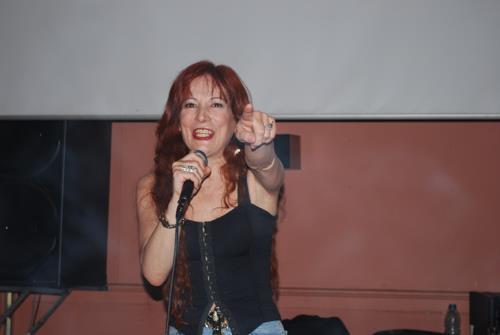 Teresa Miguel