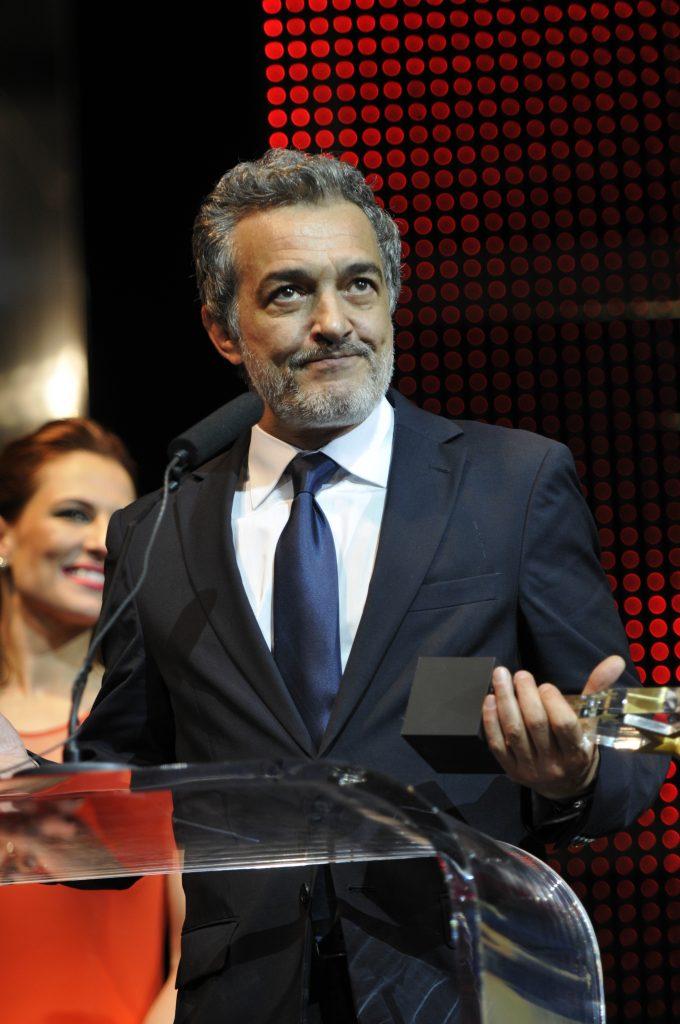 Rogério SamoraCarlos, primo de Rogério Samora, garante que o ator não dá pela sua presença