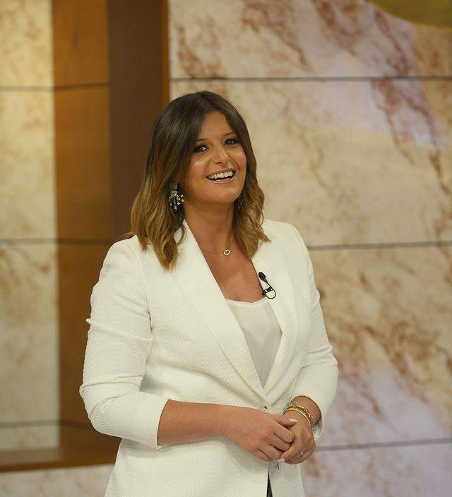 Maria Botelho Moniz tem um novo corte de cabeloMaria Botelho Moniz tem um novo corte de cabelo