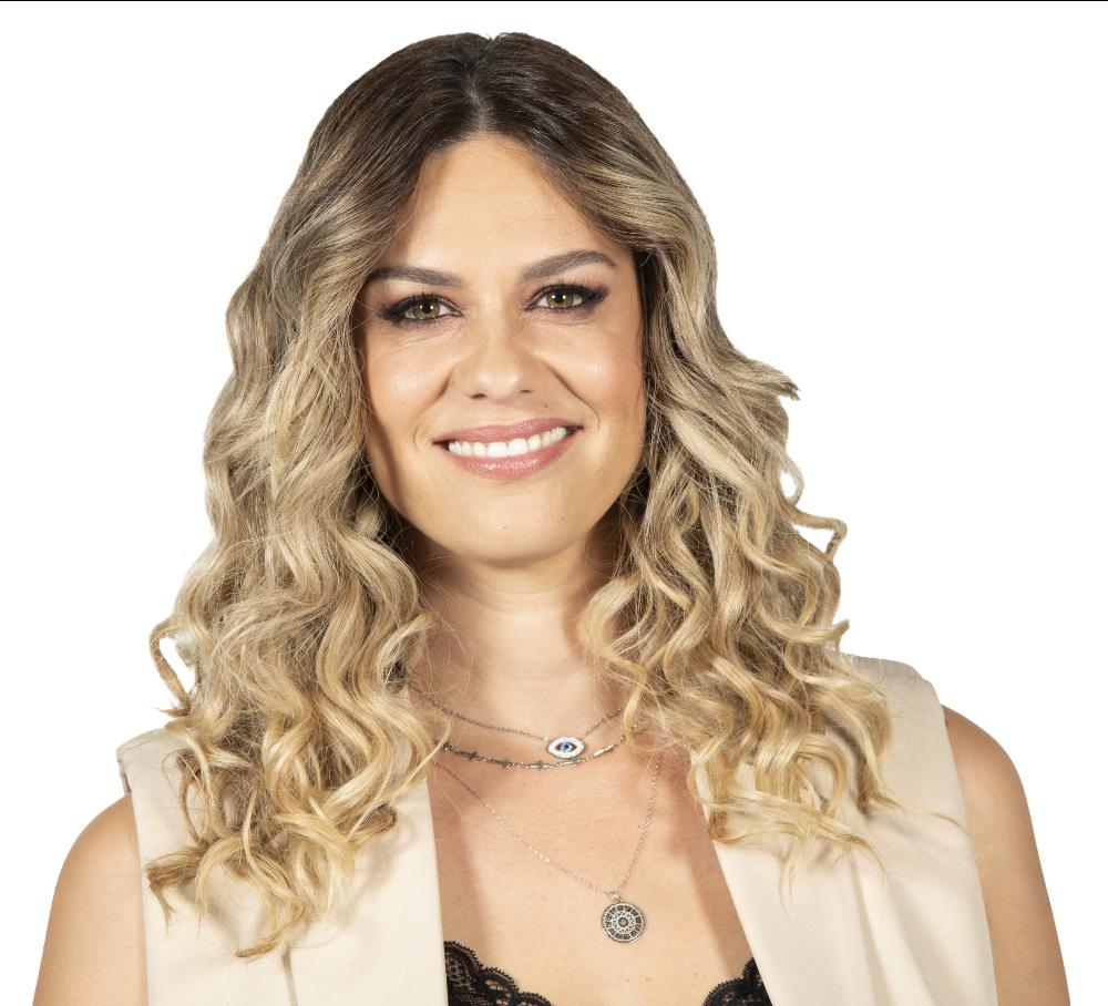 "Ana Barbosa, concorrente do ""Big Brother"""