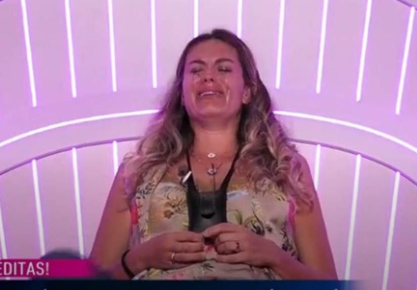 Ana Barbosa - Big Brother