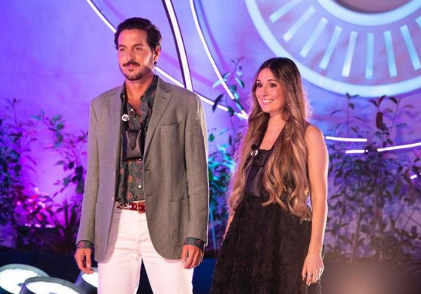 Big Brother - António e Rita