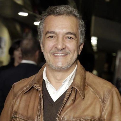 Júlia Pinheiro explica por que Rogério Samora não foi mencionado nos Globos de Ouro