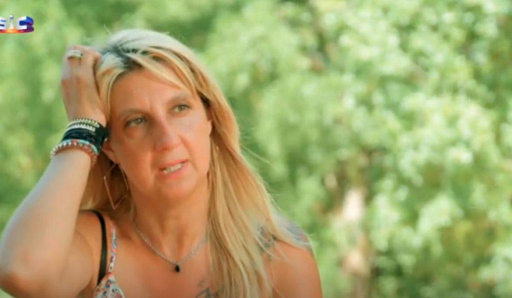 O agricultor José Luís Fernandes não excluiu a hipótese de trocar o Alentejo por Odivelas por amor a Andreia Moreno