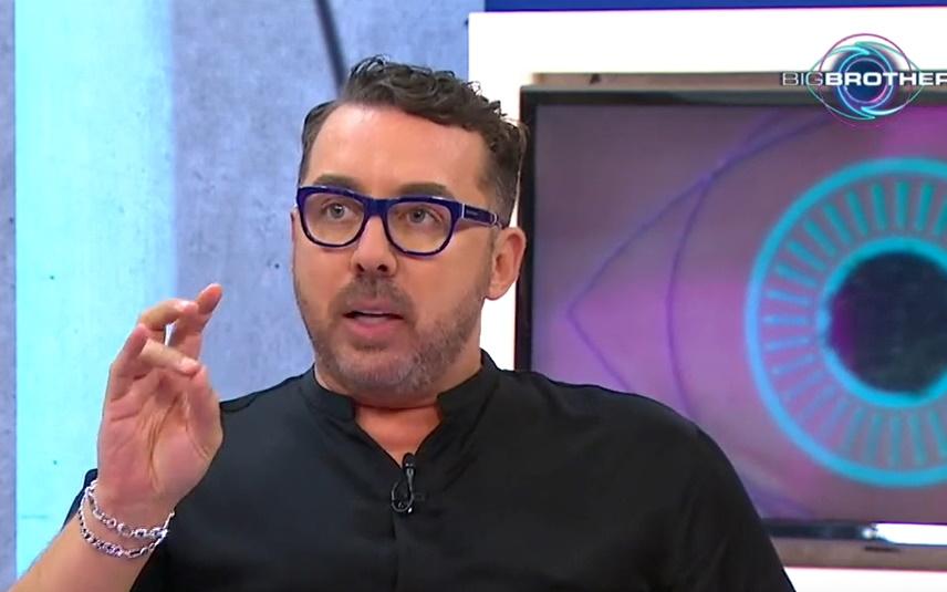 Flávio Furtado arrasa Bruno do Big Brother